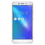 ASUS Zenfone 3 Laser (32GB/4GB RAM) [ZC551KL] - Silver - Smart Phone Android