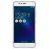 ASUS Zenfone 3 Max (16GB/2GB RAM) [ZC520TL] - Glacier Silver (Merchant)