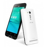 ASUS Zenfone Go LTE (16GB/2GB RAM) [ZB500KL] - White (Merchant) - Smart Phone Android
