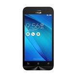 ASUS Zenfone Go [ZB452KG] 8MP - Blue (Merchant)