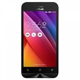 ASUS Zenfone Go [ZB452KG] 8MP - Silver (Merchant) - Smart Phone Android