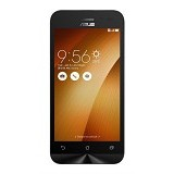 ASUS Zenfone Go [ZB452KG] 8MP - Gold - Smart Phone Android