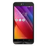 ASUS Zenfone Selfie (16GB/3GB RAM) [ZD551KL] - Silver - Smart Phone Android