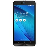 ASUS Zenfone Selfie (32GB/3GB RAM) [ZD551KL] - Black (Merchant) - Smart Phone Android