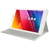 ASUS Zenpad [Z370CG] Theater Edition - White + Audio Cover White - Tablet Android
