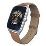ASUS Zenwatch 2 Sparrow (Leather Strap) [WI501Q] - Camel - Smart Watches