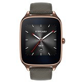 ASUS Zenwatch 2 Sparrow (Rubber Strap) [WI501Q] - Taupe - Smart Watches