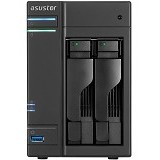 ASUSTOR NAS Tower [AS6102T] - Nas Storage Tower