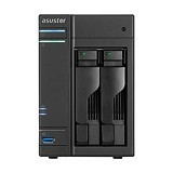 ASUSTOR NAS Tower [AS6102T] (Merchant) - Nas Storage Tower
