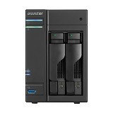 ASUSTOR NAS Tower [AS6202T] - Nas Storage Tower