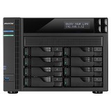 ASUSTOR NAS Tower [AS6208T]
