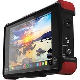 "ATOMOS Ninja Flame 7"" 4K HDMI Recording Monitor - Camera LCD Hood and Shade"