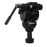 ATTANTA 3-Way Head HD-2500 - Tripod Head