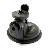 ATTANTA Suction Pod 1 Cup SP-A01 - Tripod Arm, Rail and Macro Bracket