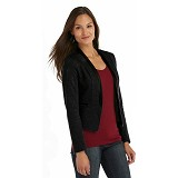ATTANTION ATT 01 Size S - Black - Blazer Wanita