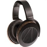 AUDEZE EL 8 Open - Black (Merchant) - Headphone Full Size