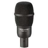 AUDIO-TECHNICA Dynamic Instrument Microphone PRO25ax
