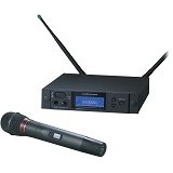 AUDIO-TECHNICA Mirophone Wireless System [AEW-4240a] - Microphone System