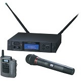 AUDIO-TECHNICA Mirophone Wireless System [AEW-4316a] - Microphone System