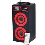 AUDIOBOX Beatbox 6000 - Red - Speaker Portable