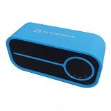 AUDIOBOX P2000 BTMI - Blue - Speaker Portable