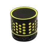 AUDIOBOX Portable Bluetooth Speaker [P1000] - Yellow - Speaker Bluetooth & Wireless