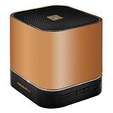 AUDIOBOX Speaker Portable P2000 BTMI - Gold (Merchant) - Speaker Bluetooth & Wireless