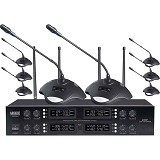 AUDIOCORE Microphone Conference Wireless [WCM-3280U] (Merchant) - Microphone System