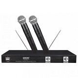 AUDIOCORE Microphone Live Vocal [WH-1020V] (Merchant) - Microphone System