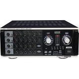 AUDIOCORE Mixer Recording / Studio [KA-1250] (Merchant) - Mixer Recording / Studio