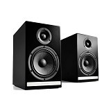 AUDIOENGINE Speaker Passive [HDP6] - Black (Merchant) - Monitor Speaker System Passive