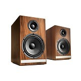 AUDIOENGINE Speaker Passive [HDP6 ] - Walnut (Merchant) - Monitor Speaker System Passive