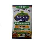 AUDYSHOP Madu Kurma Manggis Plus Propolis 125ml - Madu