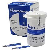 AUTOCHECK Strip Glucose - Alat Ukur Kadar Gula