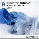 AUTODESK AutoCAD Revit LT Suite 1-Year Subscription Renewal with Advanced Support - Software Animation / 3d Licensing