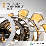 AUTODESK Inventor LT 2017 Annua Subscription with Advanced Support (4 seats + 1 seat FREE) - Software Animation / 3d Licensing