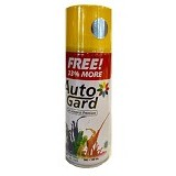 AUTOGARD Cat Semprot P32 - Chrome (Merchant) - Cat Semprot