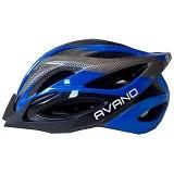 AVAND Helm Sepeda 06 - Blue Black - Helm Sepeda