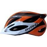AVAND Helm Sepeda 06 - Orange - Helm Sepeda