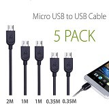 AVANTREE Micro USB Sync Charger Cable - Cable / Connector Usb
