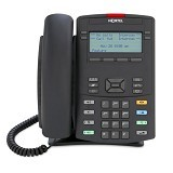 AVAYA IP Phones 1220 Charcoal w/Icon Keys - IP Phone