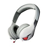 AVF Gaming Headset [HM945] - White (Merchant) - Gaming Headset