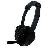 AVF Headset Full Cover Digital Stereo [HM160 ] - Black (Merchant) - Headset Pc / Voip / Live Chat