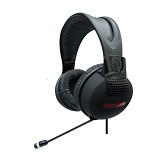 AVF Headset [HM548] - Black (Merchant) - Headset Pc / Voip / Live Chat