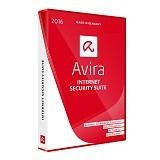 AVIRA Internet Security Suite 2016 (3-User) (Merchant) - Client Software Internet Security Fpp