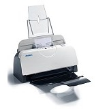 AVISION Scanner [AD125] - Scanner Multi Document