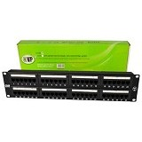 AVP Patch Panel 48 Port [AVP-PL5-48P] - Patch Panel