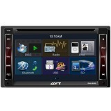 AVT Audio Video Mobil [DAV-6209] - Audio Video Mobil