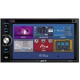 AVT Audio Video Mobil [DAV-6219] - Audio Video Mobil