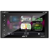 AVT Audio Video Mobil [DAV-6767] - Audio Video Mobil